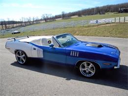 Picture of Classic '71 Cuda located in Pennsylvania - L2NE