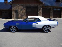 Picture of Classic 1971 Cuda located in Pennsylvania - L2NE
