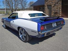 Picture of '71 Plymouth Cuda located in Pennsylvania Offered by Hanksters Hot Rods - L2NE