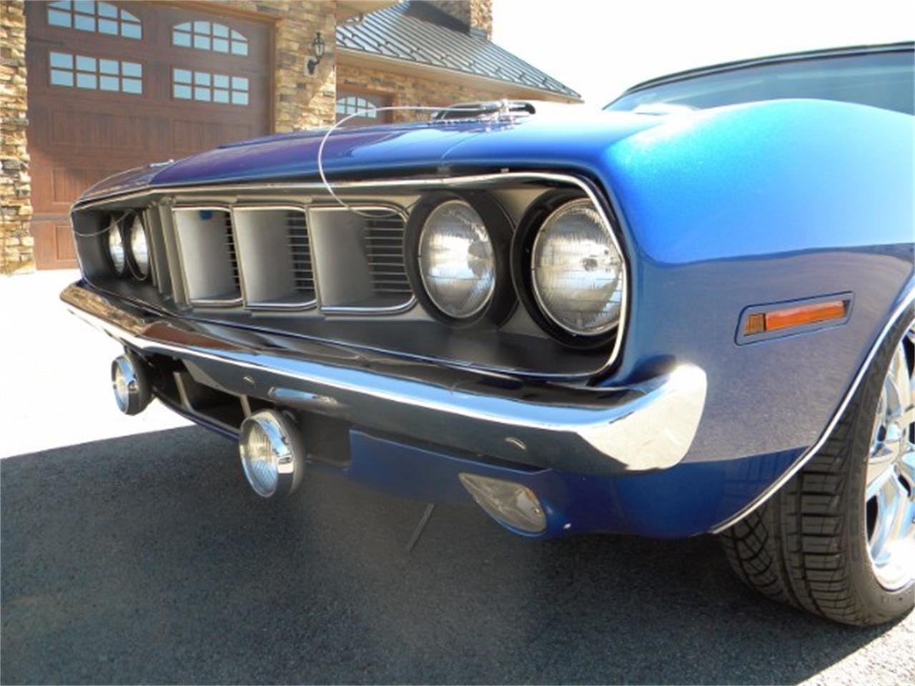 Large Picture of '71 Cuda located in Pennsylvania - $124,900.00 - L2NE