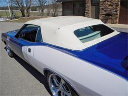 Picture of 1971 Plymouth Cuda located in Pennsylvania Offered by Hanksters Hot Rods - L2NE