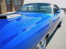 Picture of Classic 1971 Cuda Offered by Hanksters Hot Rods - L2NE