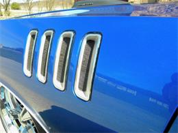 Picture of Classic 1971 Cuda located in Indiana Pennsylvania Offered by Hanksters Hot Rods - L2NE