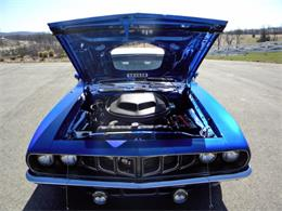 Picture of Classic 1971 Cuda located in Indiana Pennsylvania - $124,900.00 - L2NE