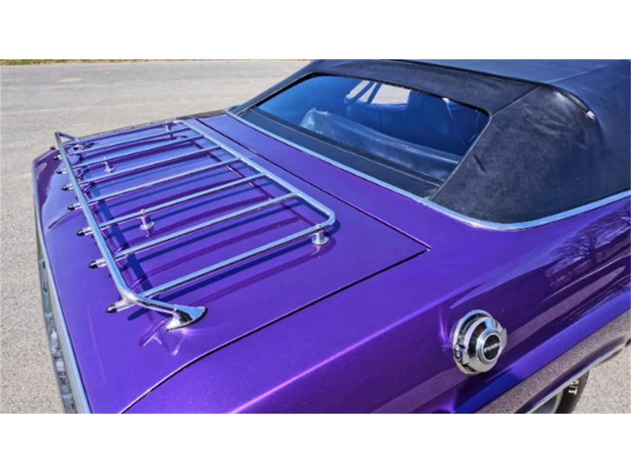Large Picture of '71 Challenger - L2NF