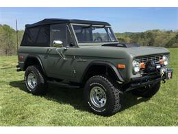 Picture of '74 Bronco - L2O0