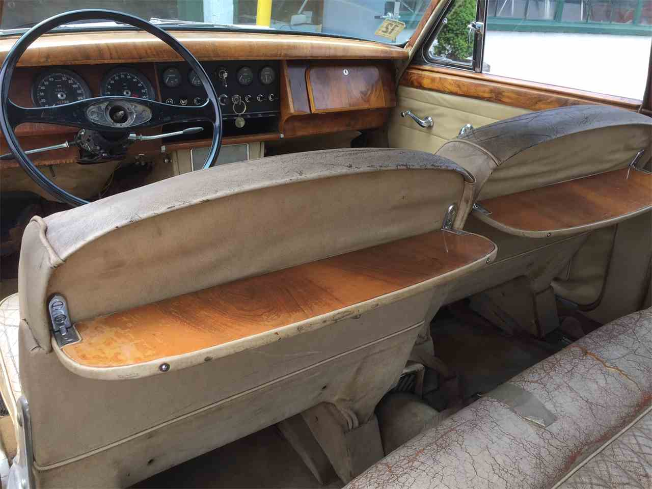 Large Picture of '63 Mark II - L2O3