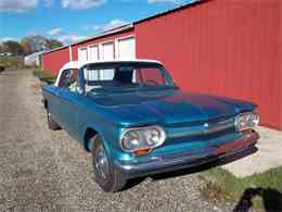 Picture of '63 Corvair Monza - L2P4