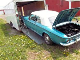Picture of Classic '63 Chevrolet Corvair Monza - $8,500.00 Offered by a Private Seller - L2P4