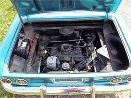 Picture of Classic '63 Chevrolet Corvair Monza located in Madison Wisconsin - $8,500.00 Offered by a Private Seller - L2P4