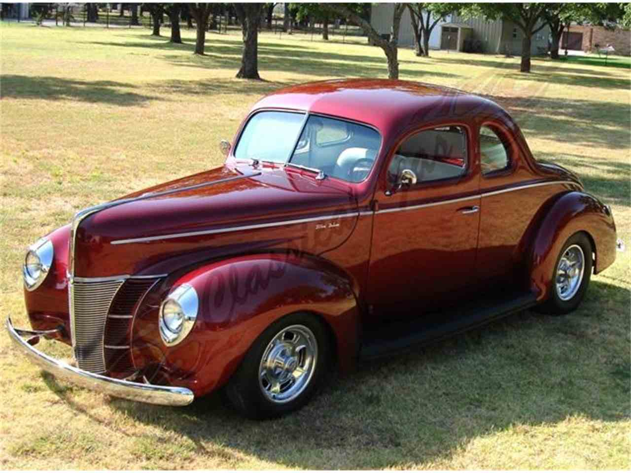 1940 Ford Coupe for Sale | ClassicCars.com | CC-983309