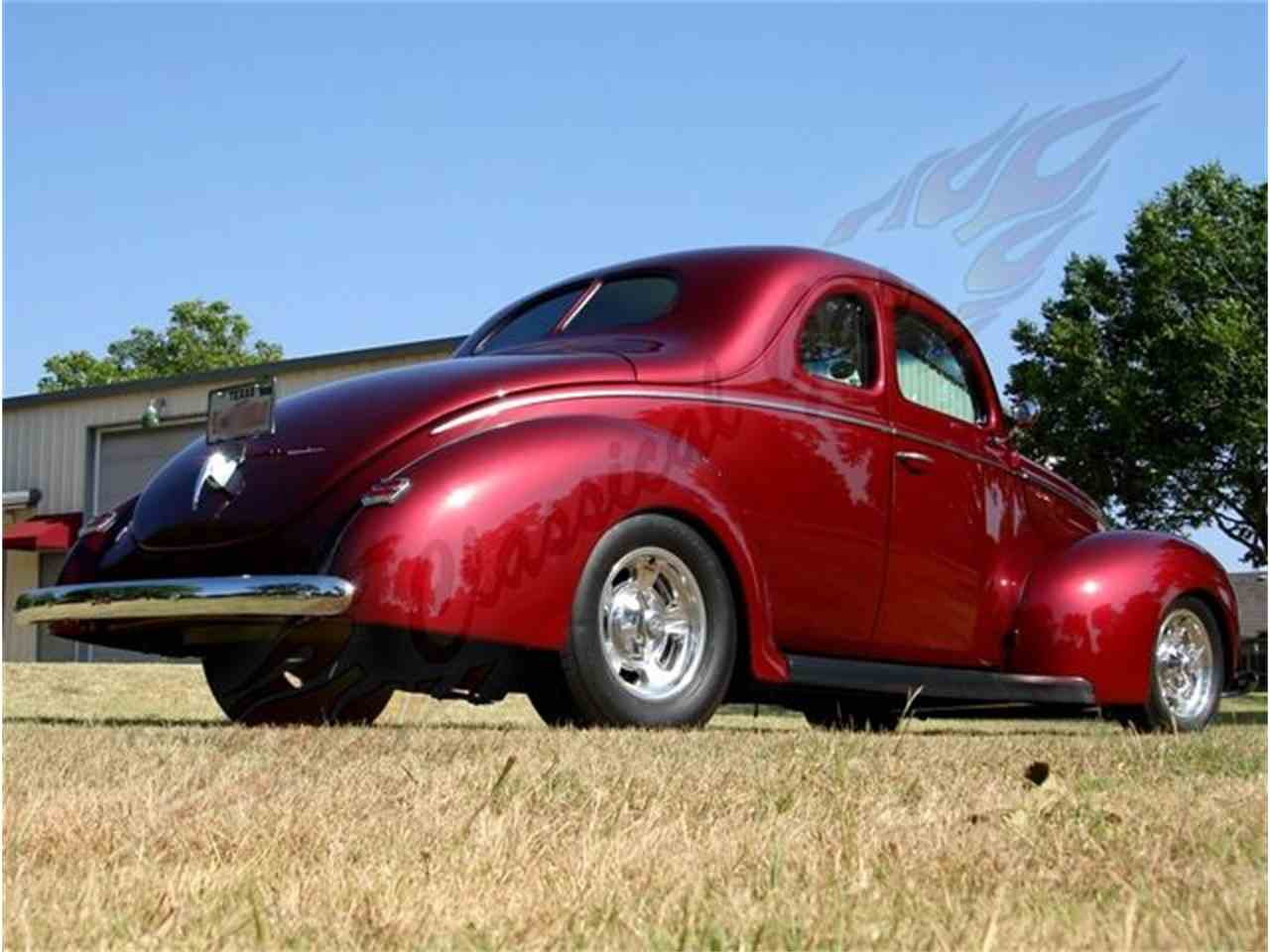 Large Picture of '40 Coupe - L2Q5