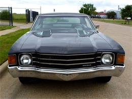 Picture of '72 Chevrolet Chevelle Malibu located in Arlington Texas - $22,500.00 Offered by Classical Gas Enterprises - L2Q6