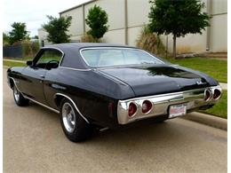 Picture of Classic '72 Chevelle Malibu located in Arlington Texas Offered by Classical Gas Enterprises - L2Q6