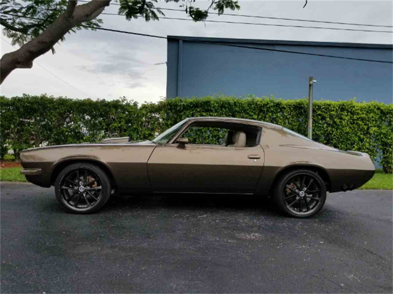 Large Picture of Classic 1971 Chevrolet Camaro - $34,500.00 Offered by Universal Auto Sales - L2QJ