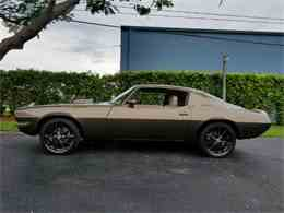 Picture of Classic 1971 Camaro located in Linthicum Maryland Offered by Universal Auto Sales - L2QJ