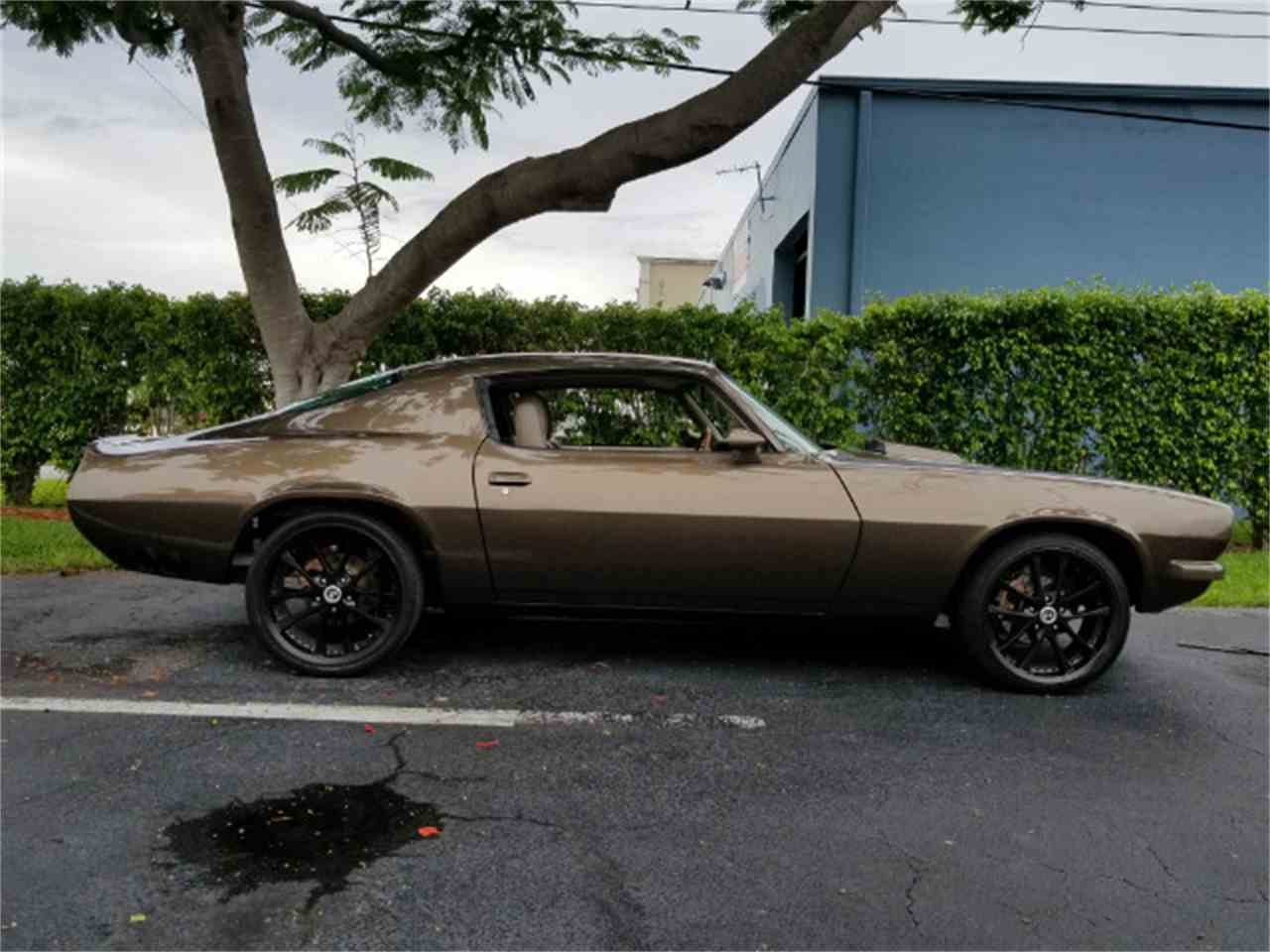 Large Picture of '71 Chevrolet Camaro - $34,500.00 Offered by Universal Auto Sales - L2QJ