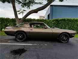 Picture of 1971 Chevrolet Camaro located in Maryland - L2QJ