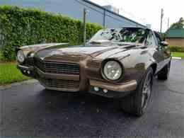 Picture of 1971 Chevrolet Camaro - L2QJ
