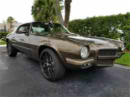 Picture of '71 Chevrolet Camaro located in Linthicum Maryland - $34,500.00 - L2QJ