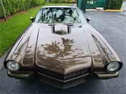 Picture of 1971 Chevrolet Camaro - $34,500.00 - L2QJ