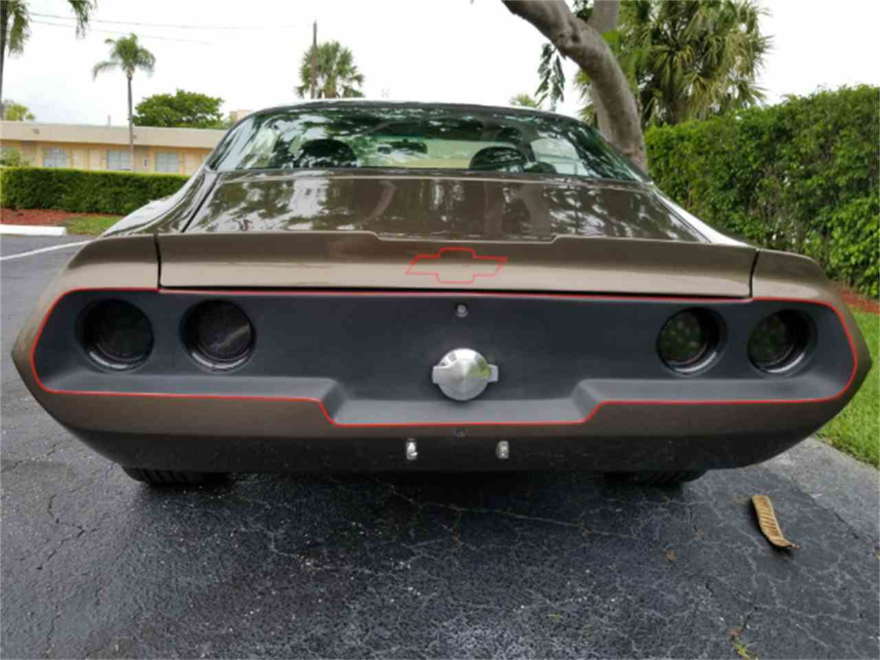 Large Picture of 1971 Chevrolet Camaro Offered by Universal Auto Sales - L2QJ