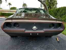 Picture of 1971 Chevrolet Camaro located in Maryland - $34,500.00 - L2QJ