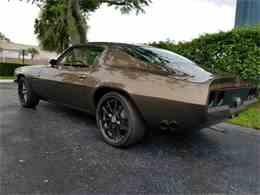 Picture of Classic 1971 Camaro located in Linthicum Maryland - $34,500.00 Offered by Universal Auto Sales - L2QJ