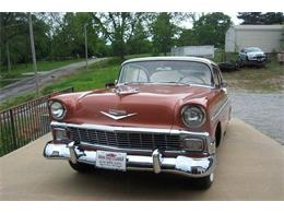 Picture of '56 Bel Air - L2R1