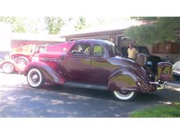 Picture of 1935 Plymouth PG Deluxe located in Cornelius North Carolina - L2RW