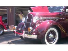 Picture of Classic '35 PG Deluxe located in North Carolina - L2RW