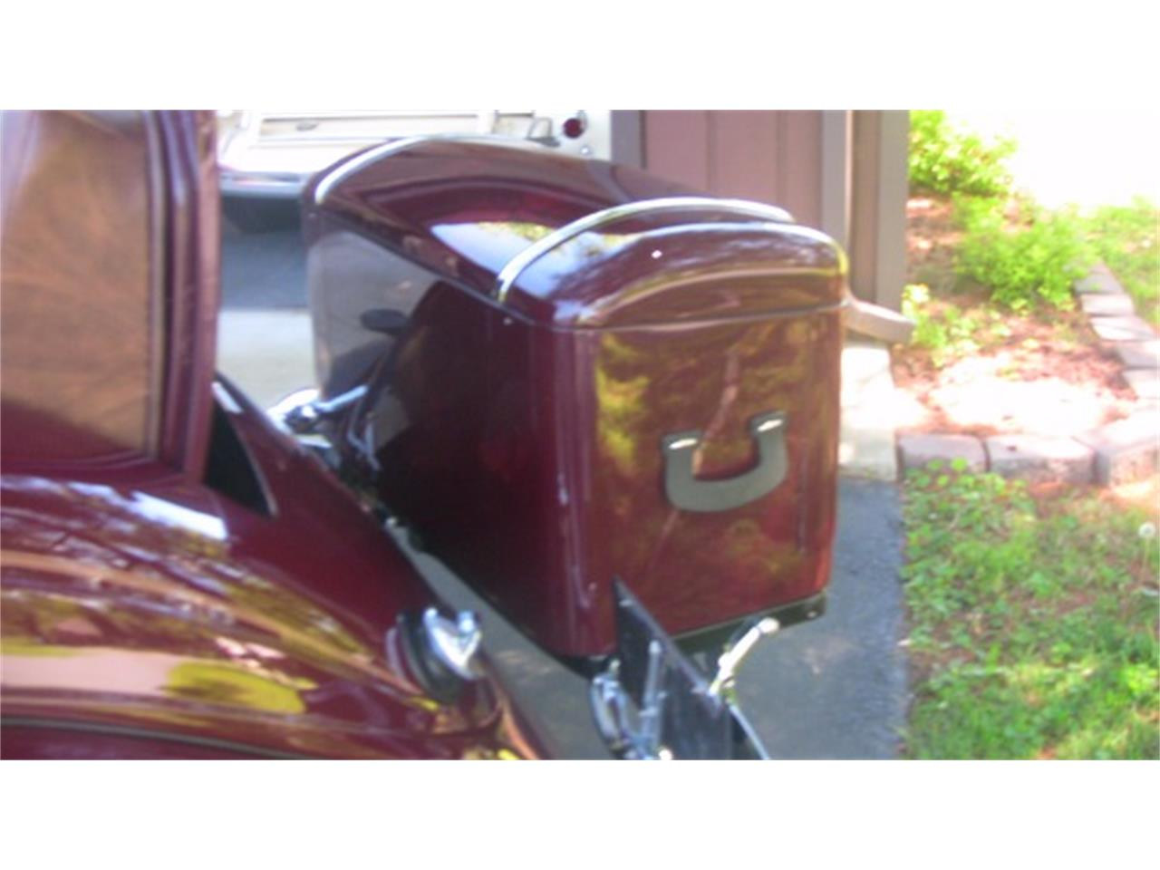 Large Picture of Classic '35 PG Deluxe located in North Carolina Auction Vehicle - L2RW