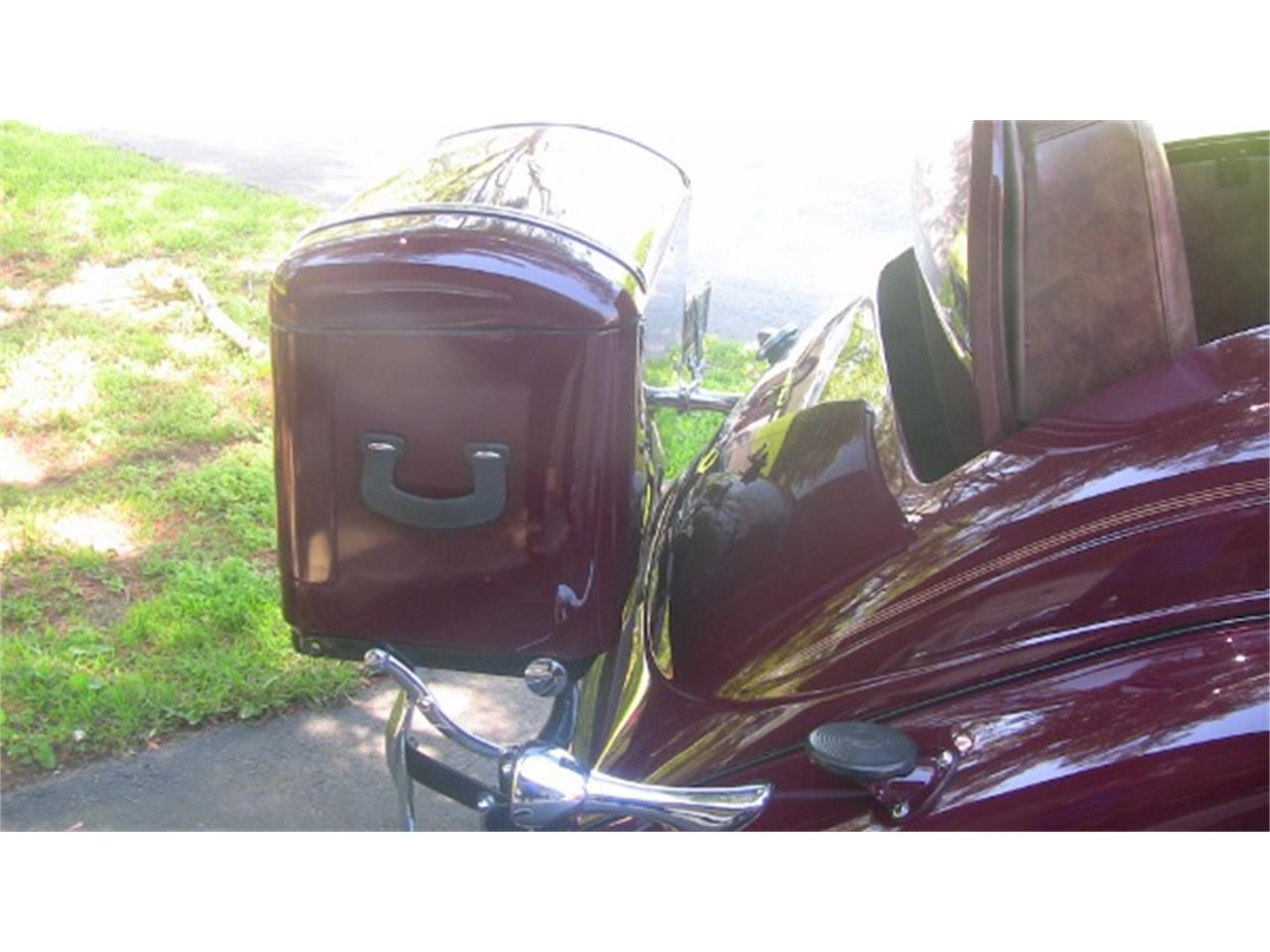 Large Picture of Classic 1935 PG Deluxe Auction Vehicle - L2RW