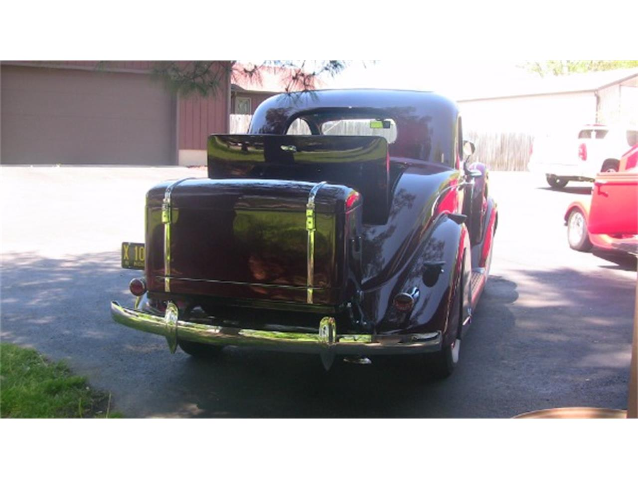 Large Picture of '35 PG Deluxe located in North Carolina Auction Vehicle Offered by Classic Lady Motors - L2RW