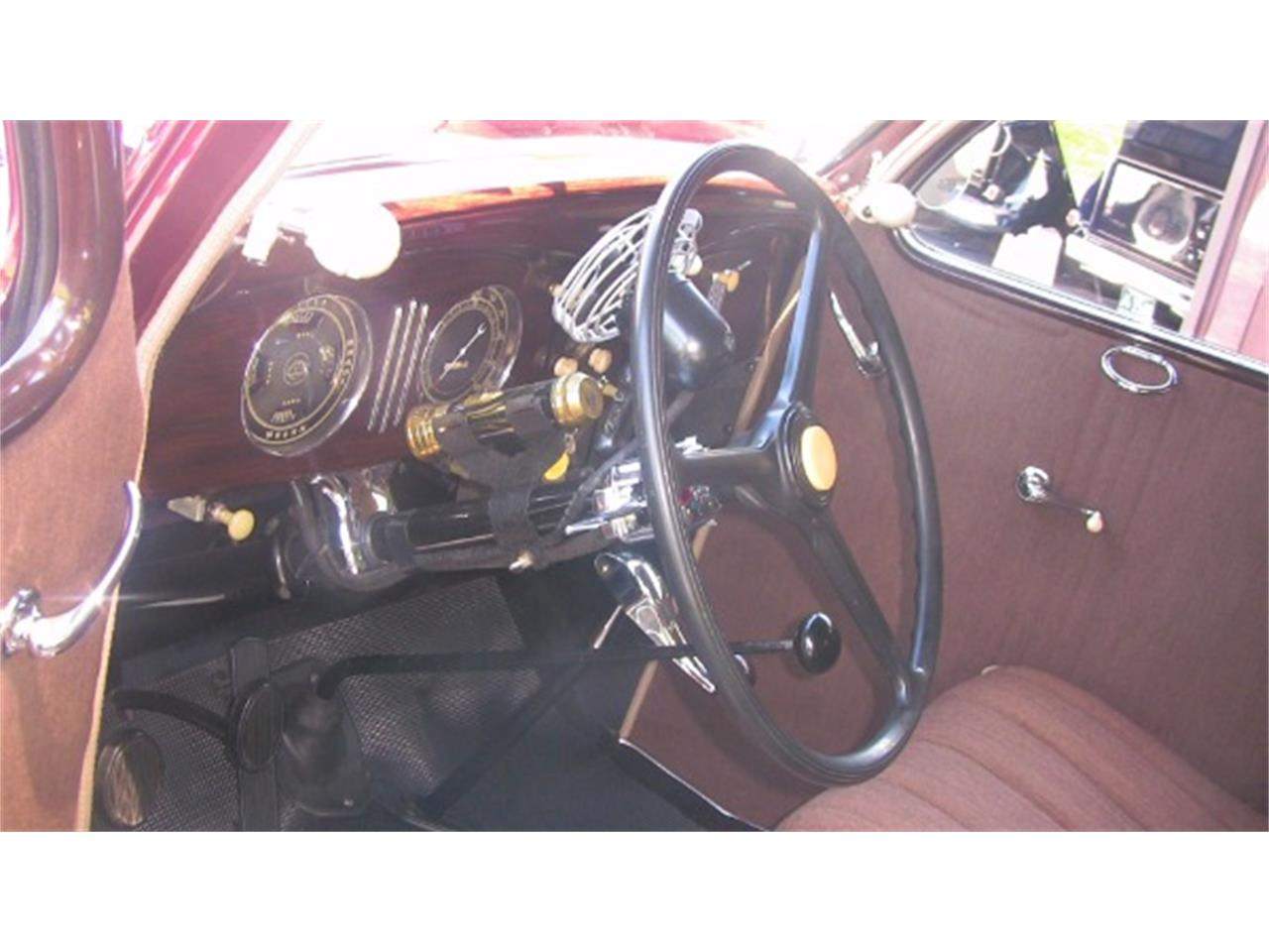 Large Picture of Classic '35 Plymouth PG Deluxe located in Cornelius North Carolina - L2RW