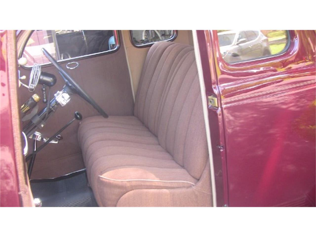 Large Picture of 1935 Plymouth PG Deluxe Offered by Classic Lady Motors - L2RW