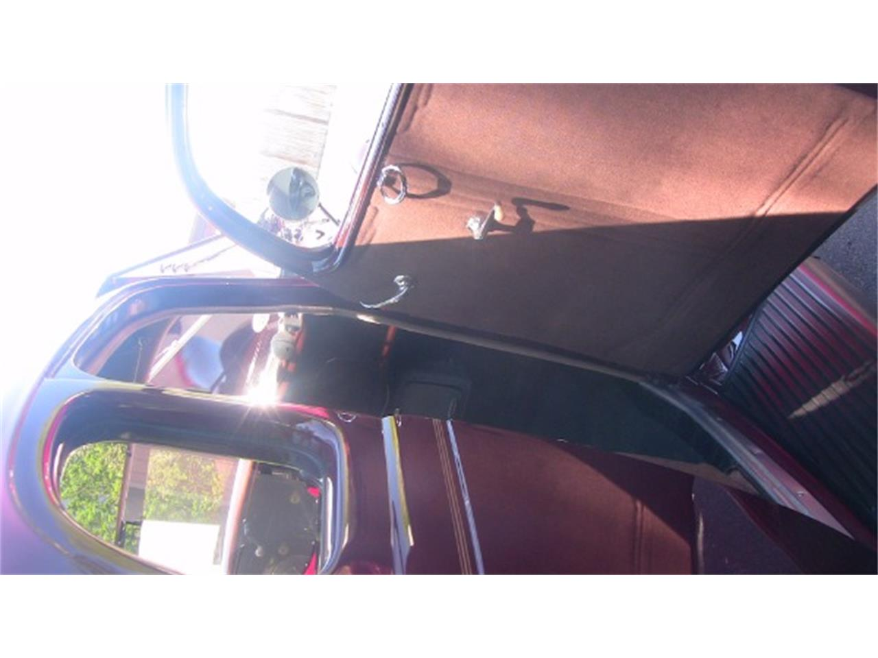 Large Picture of Classic '35 Plymouth PG Deluxe located in North Carolina Auction Vehicle - L2RW