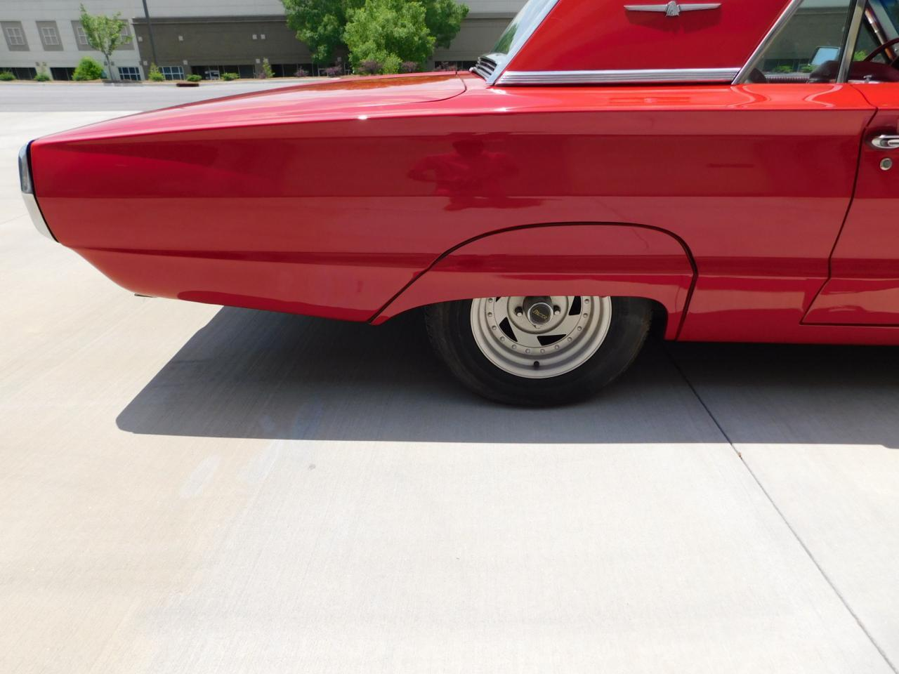 Large Picture of '64 Thunderbird - L2RY