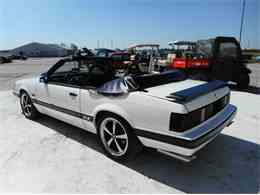Picture of '86 Mustang - L2S5