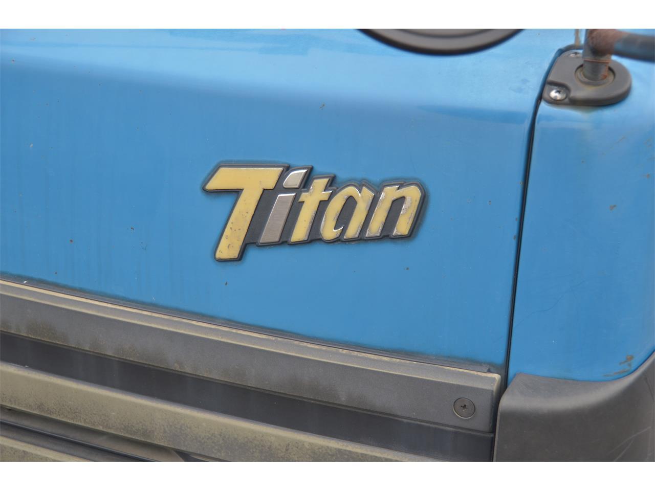 Large Picture of '86 Titan - L2SM