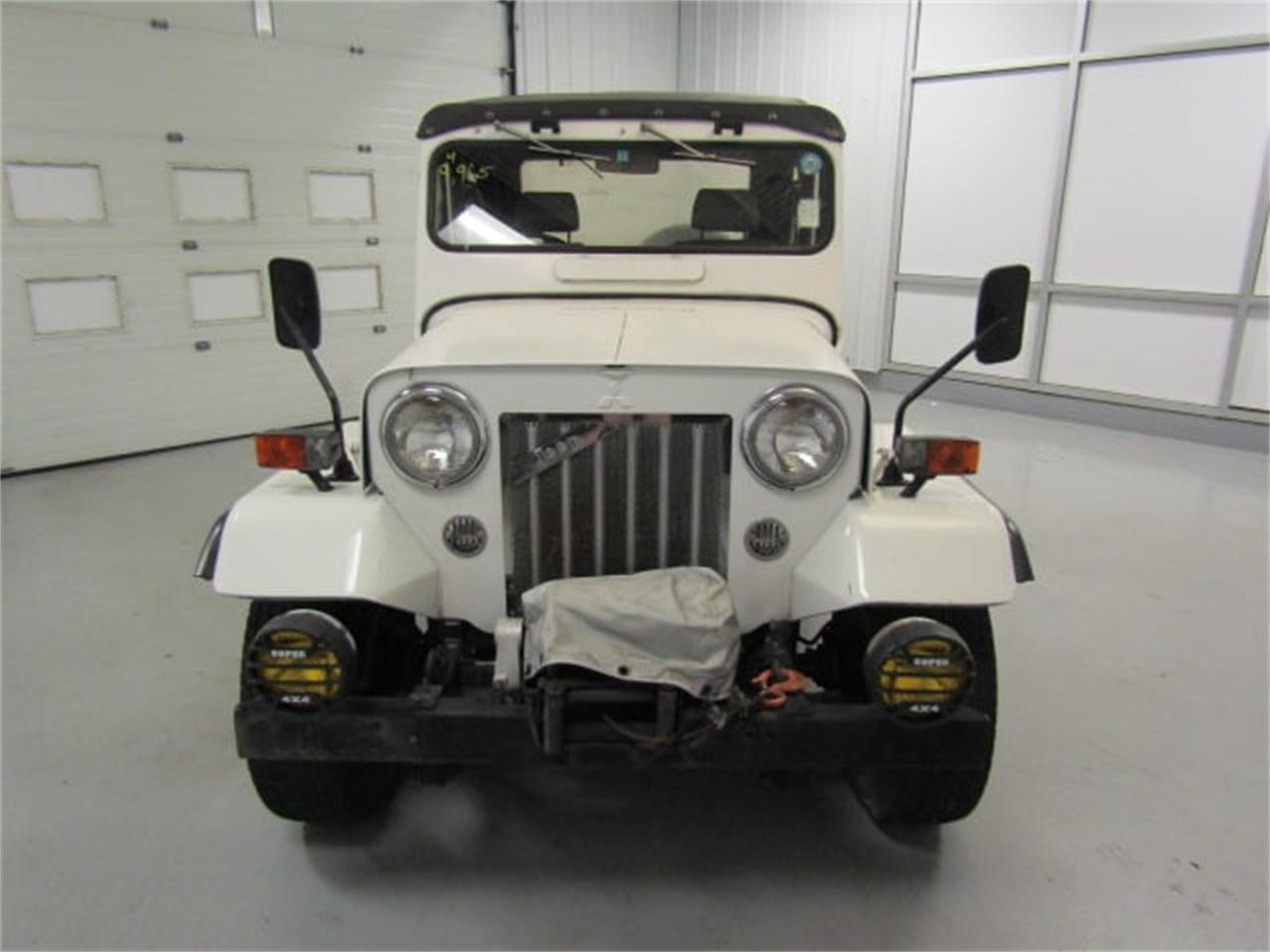 Large Picture of '84 Jeep - L2SN