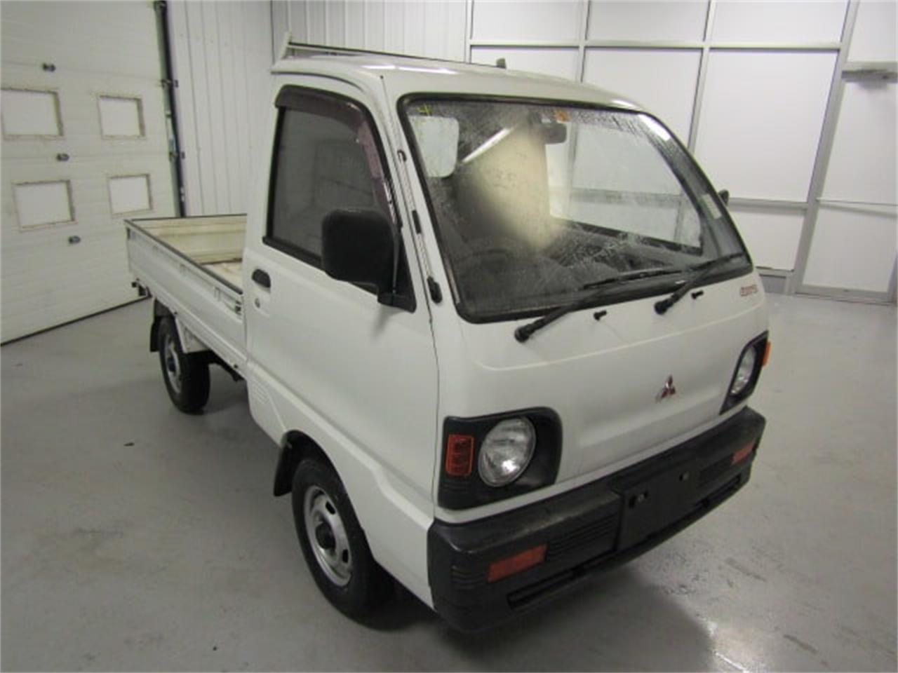 Large Picture of '92 MiniCab - $6,900.00 - L2SP
