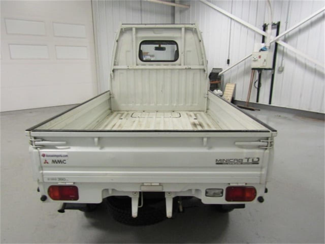 Large Picture of '92 Mitsubishi MiniCab - $6,900.00 Offered by Duncan Imports & Classic Cars - L2SP