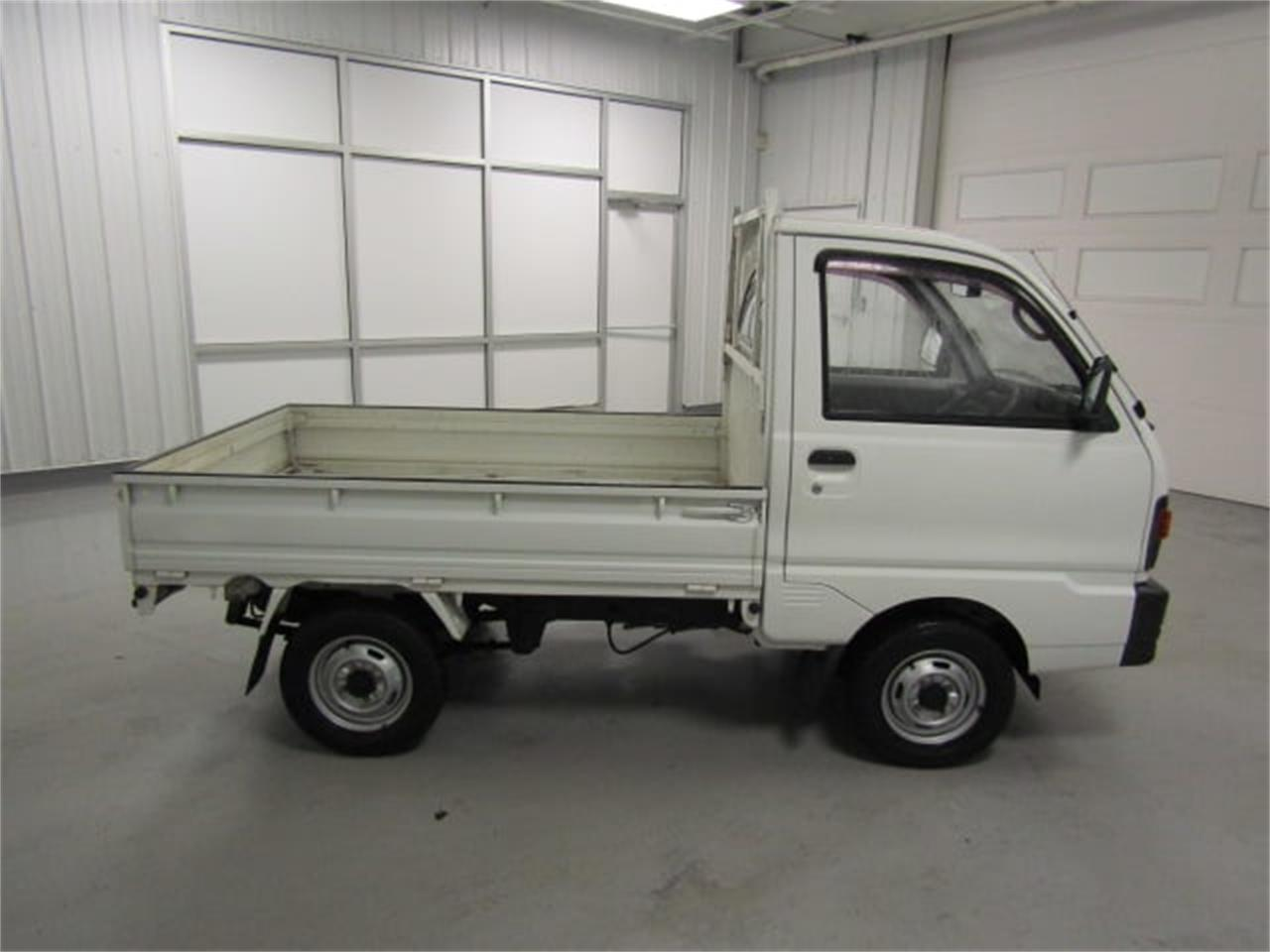 Large Picture of 1992 Mitsubishi MiniCab - $6,900.00 - L2SP