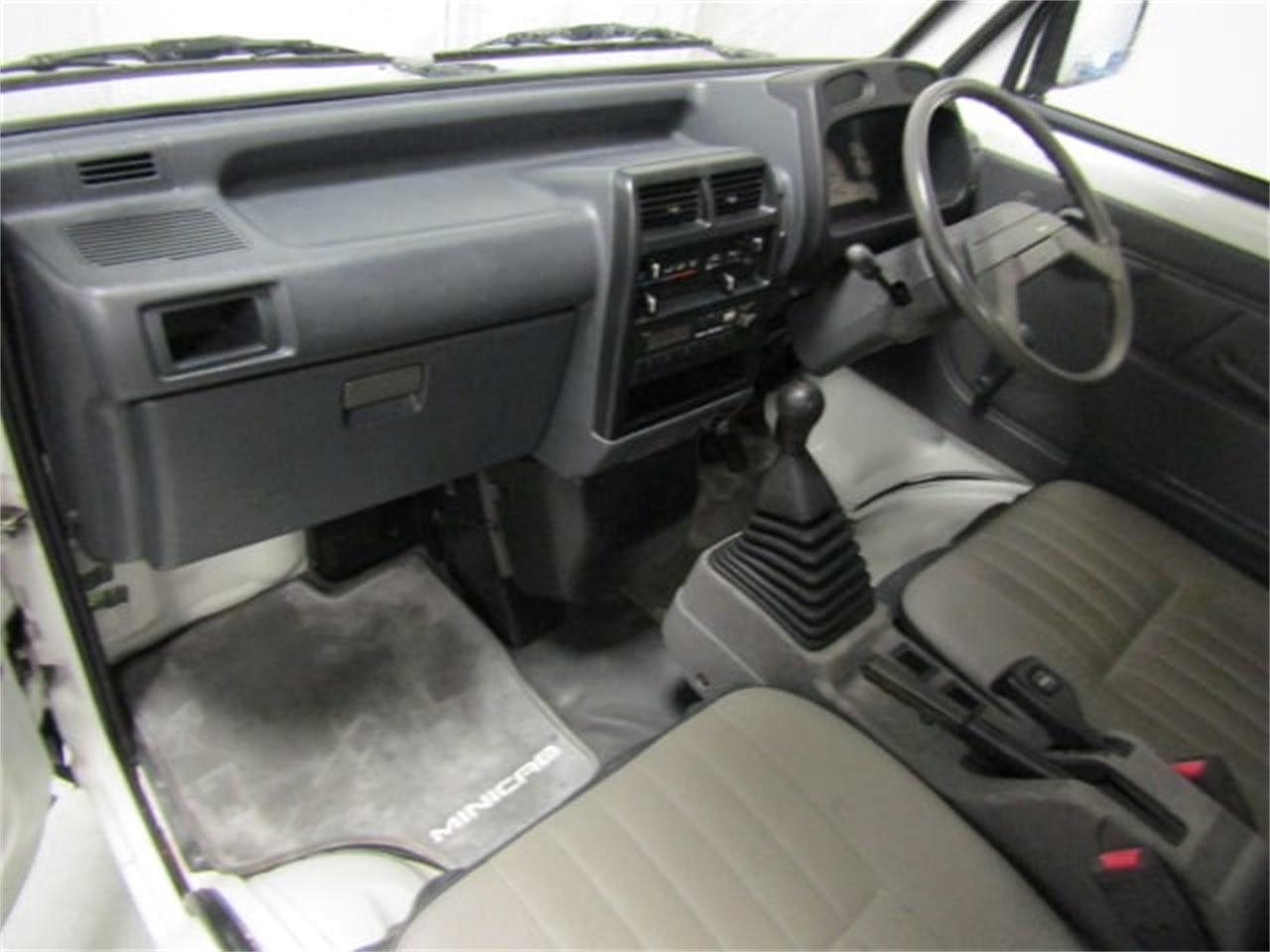 Large Picture of '92 MiniCab located in Virginia - $6,900.00 - L2SP