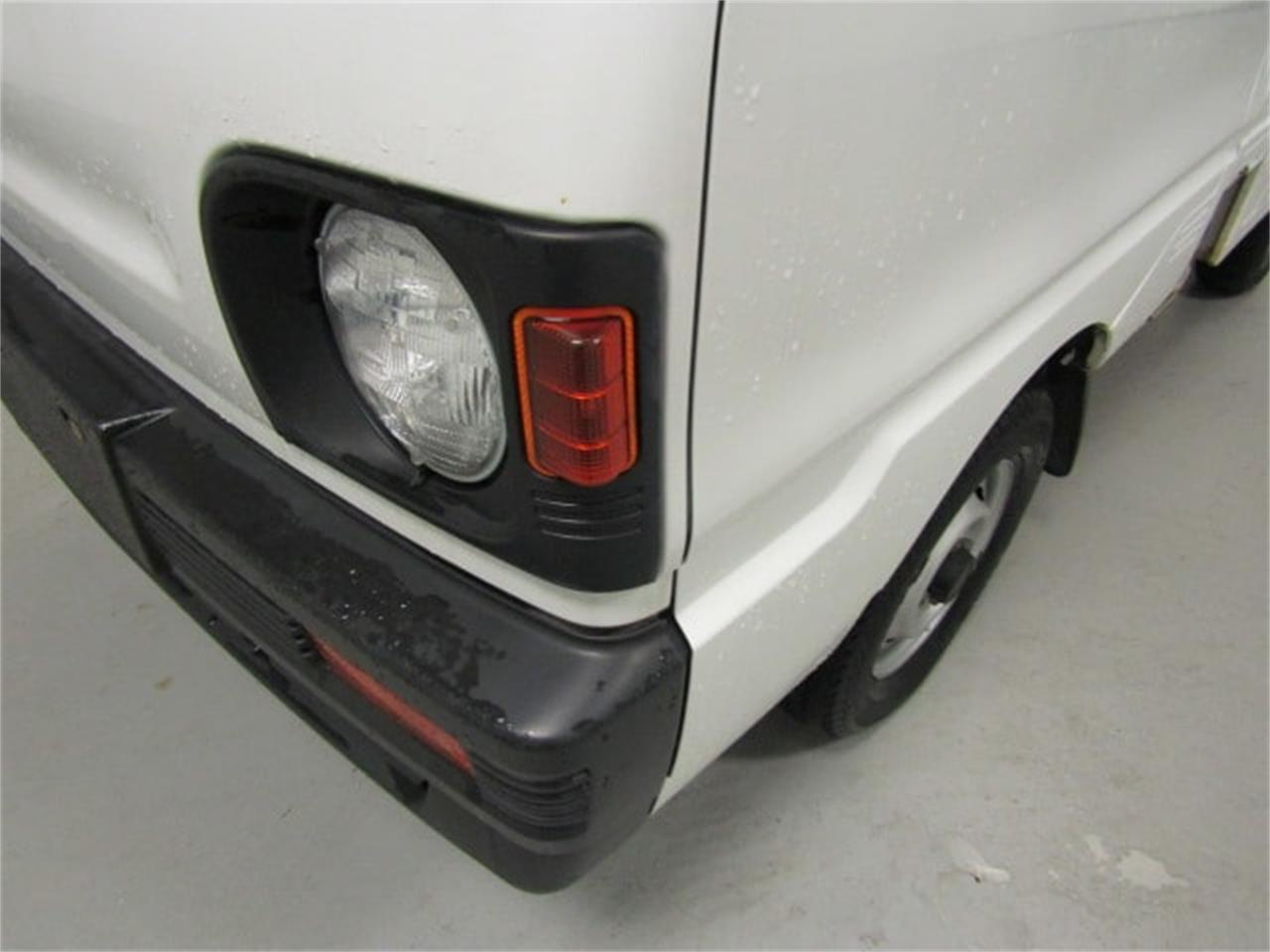 Large Picture of 1992 MiniCab located in Virginia Offered by Duncan Imports & Classic Cars - L2SP
