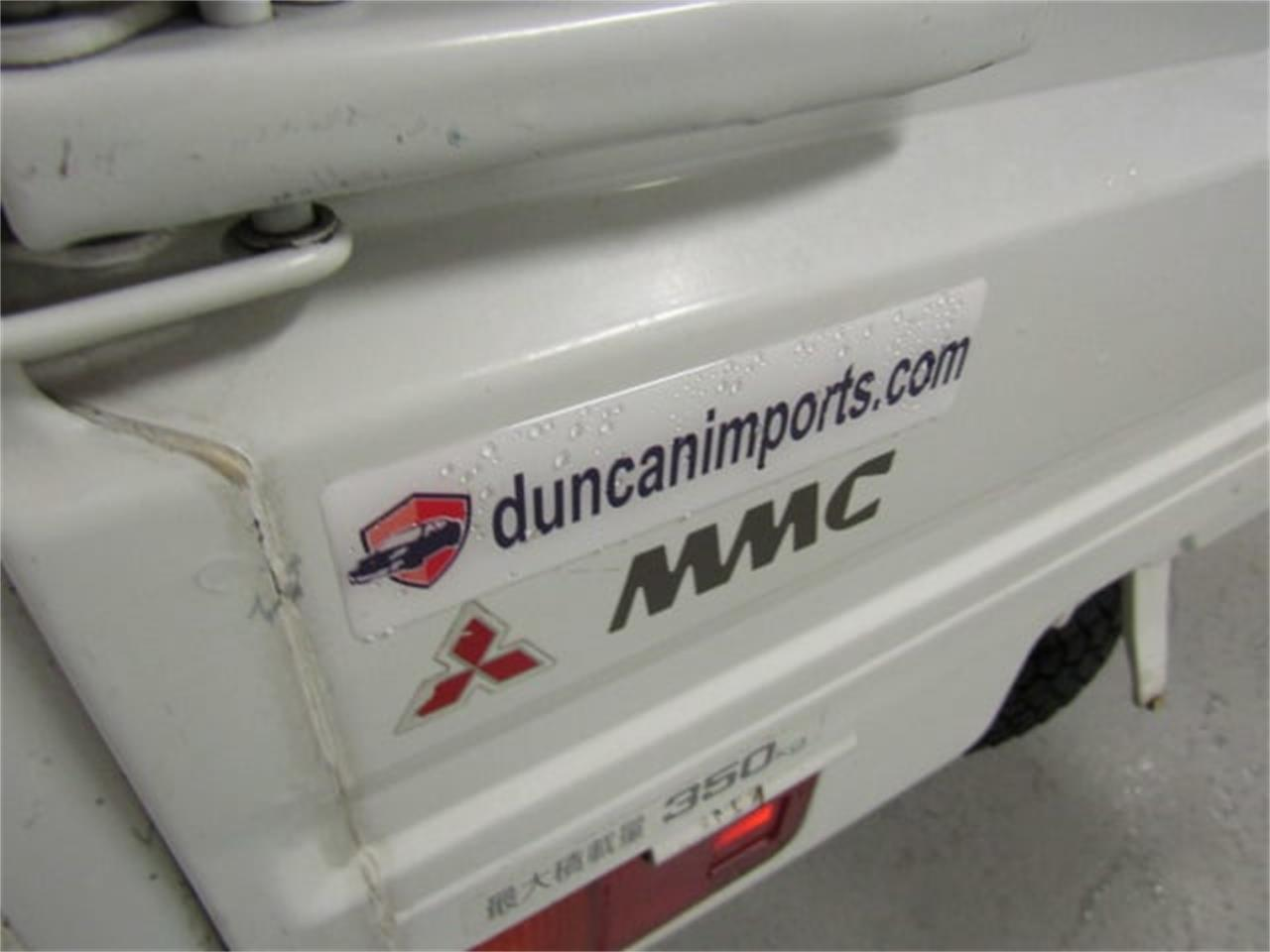 Large Picture of '92 Mitsubishi MiniCab Offered by Duncan Imports & Classic Cars - L2SP
