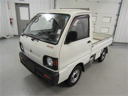 Picture of '92 MiniCab located in Christiansburg Virginia - $6,900.00 Offered by Duncan Imports & Classic Cars - L2SP
