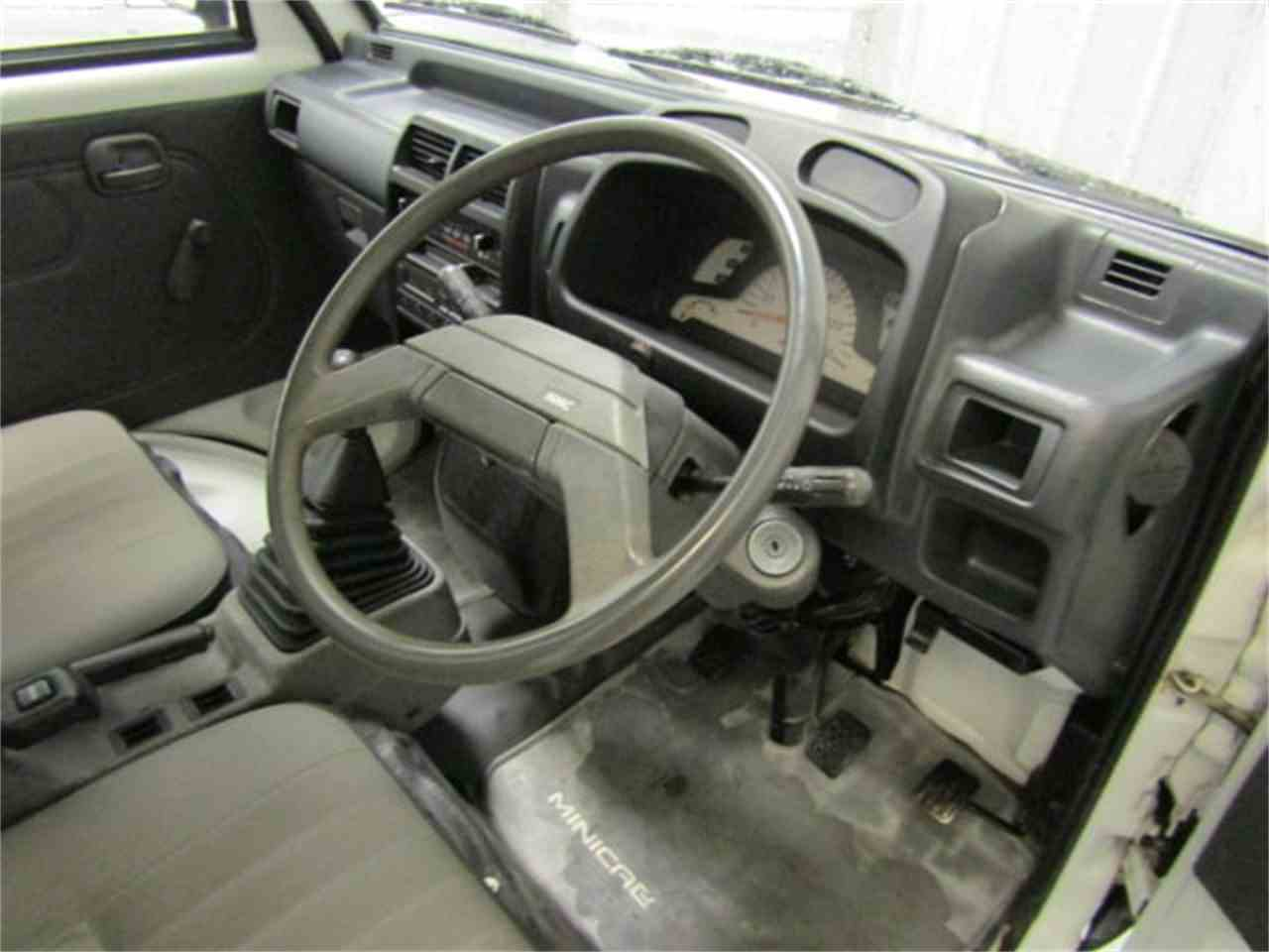 Large Picture of '92 MiniCab - L2SP