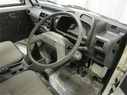 Picture of 1992 Mitsubishi MiniCab located in Christiansburg Virginia - $6,900.00 Offered by Duncan Imports & Classic Cars - L2SP